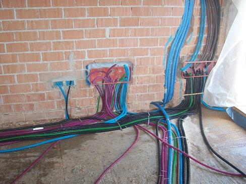 Impianti elettrici normativa